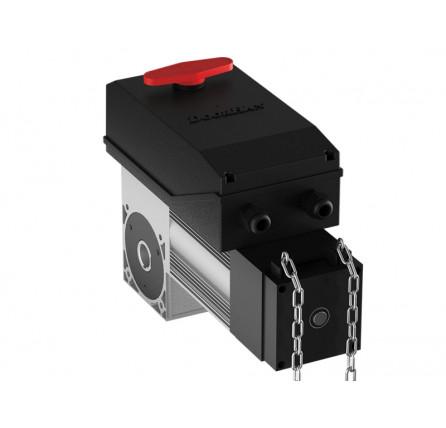 Приводы Shaft-30 IP65 и Shaft-60 IP65 для промышленных секционных ворот