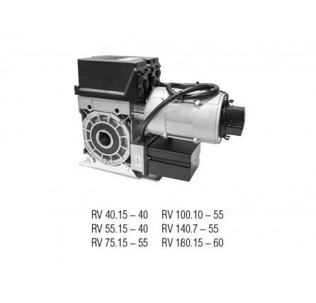 Приводы типа серии RV